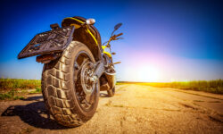 What are the Motorcycle Laws in Waco, TX?
