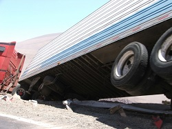 Waco Truck Crash FAQs Answered by Lawyers