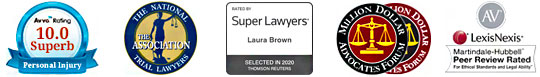 Avvo, Super Lawyers, Million Dollar Advocates Forum